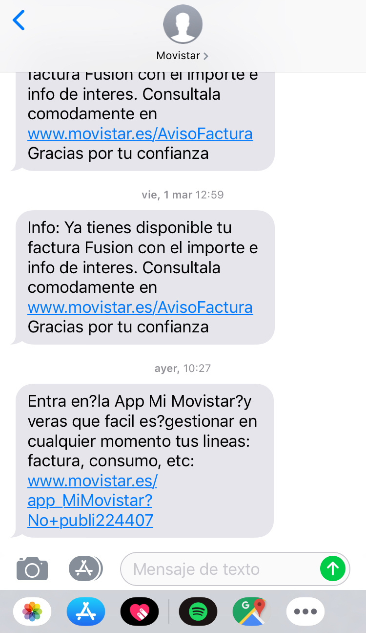 Marketing Automation para el sector de los SmartPhones