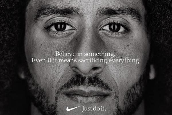 Marcas que conectan emocionalmente con los consumidores Nike