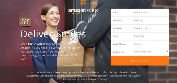 Marcas que conectan emocionalmente con los consumidores Amazon