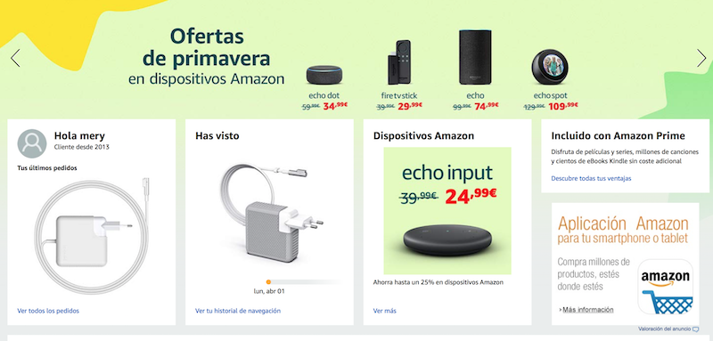 Tips para vender en Amazon