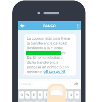 SMS Marketing para el sector bancario