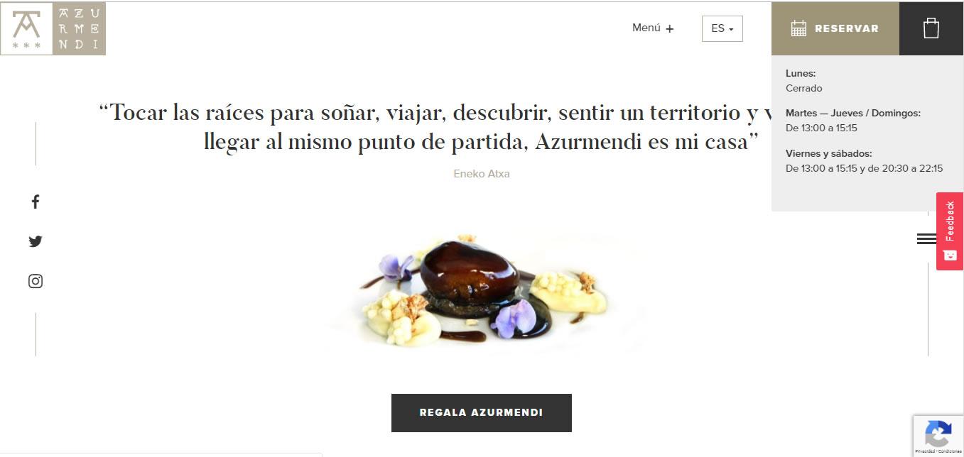 Azurmendi