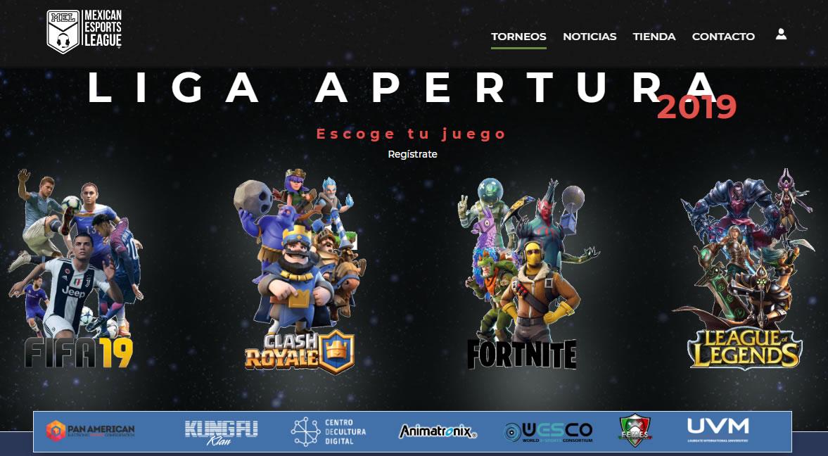 eventos de esports en Latinoamérica