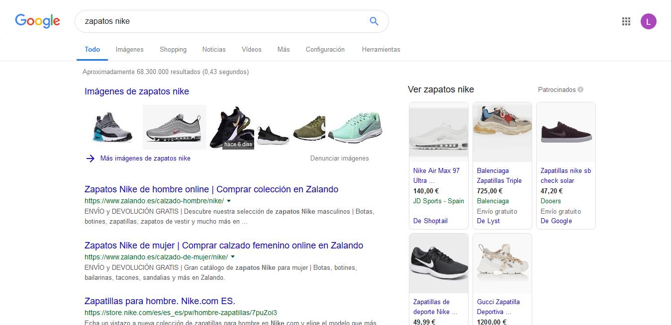 Estrategias SEO para E-commerce