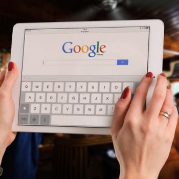 nuevo algoritmo de búsquedas de Google