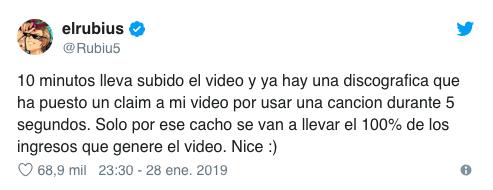 elRubius twitter