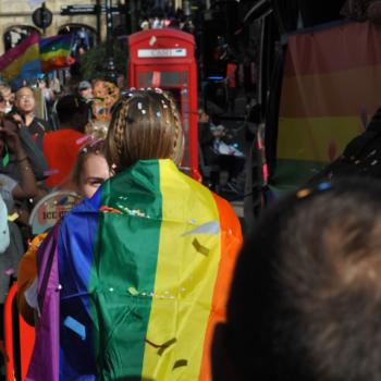 campañas de publicidad del Orgullo Gay Pride