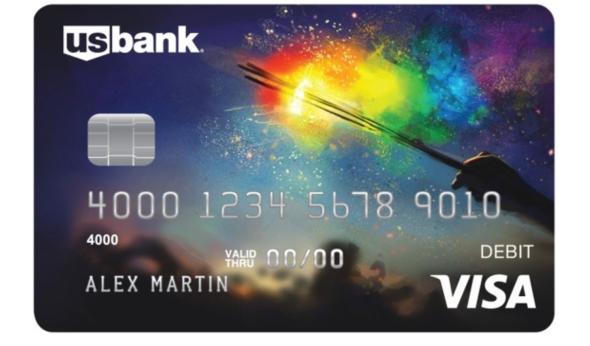 campañas de publicidad del Orgullo Gay tarjeta