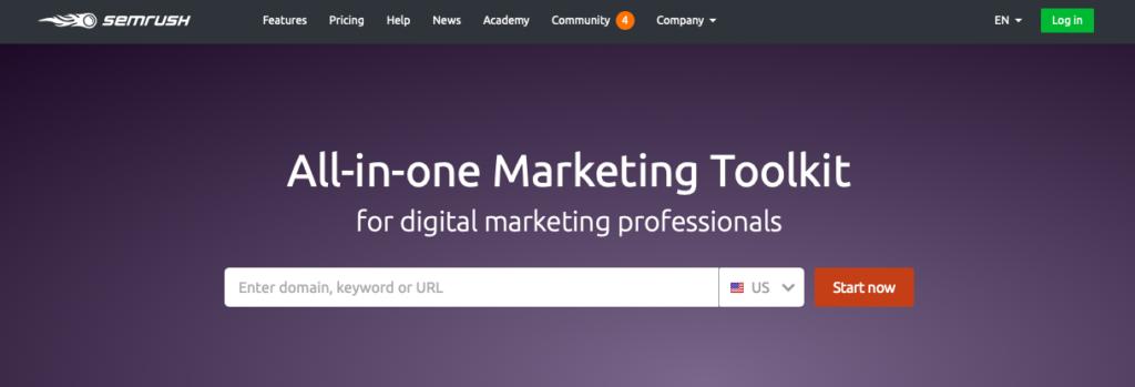 herramientas marketing tech stock