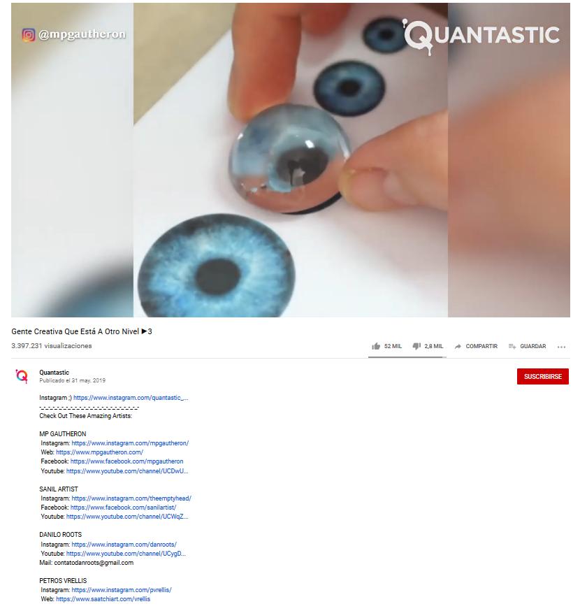 mejores keywords para vídeos de Youtube
