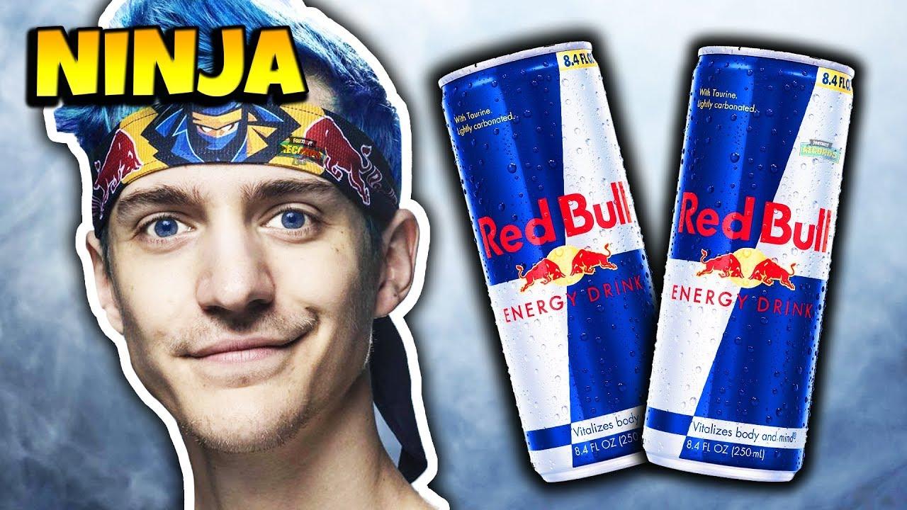 sponsors de esports a nivel mundial: Red Bull