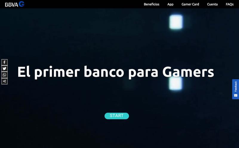 BBVA Gamers