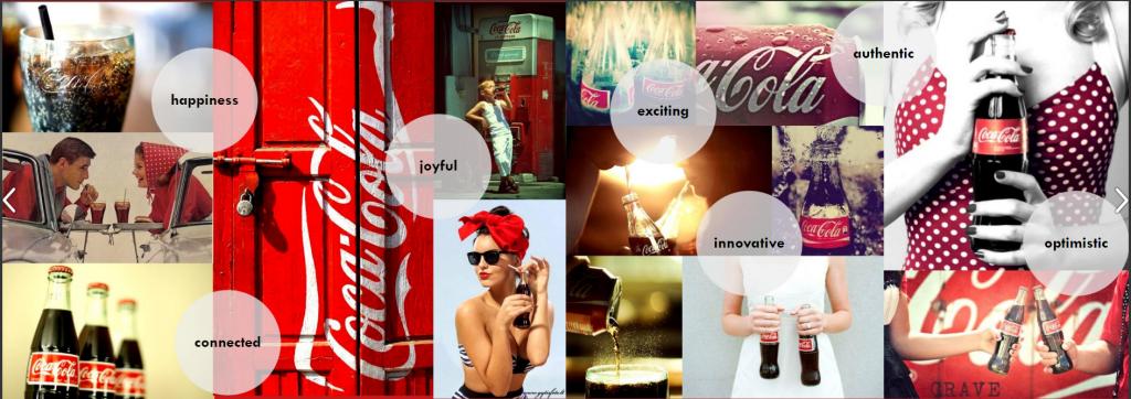 Storytelling de Coca Cola
