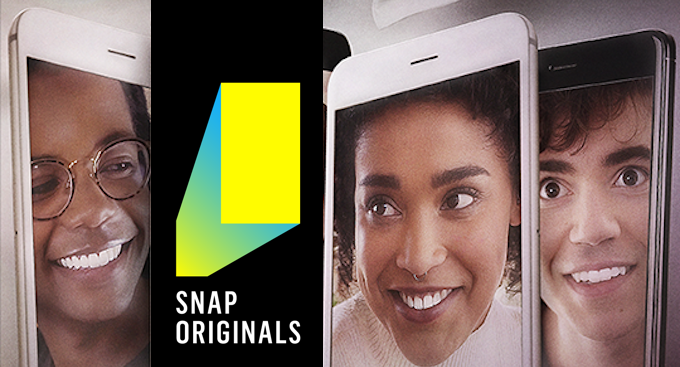 Snapchat original