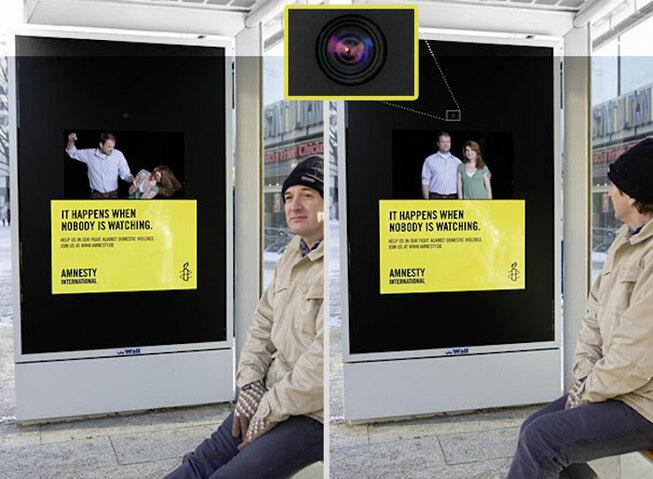 campaña de Amnistía Internacional