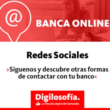 marketing financiero Banco Santander