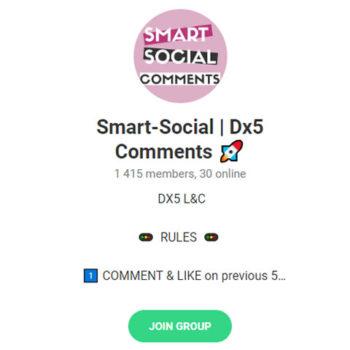 Instagram Pods: grupos de apoyo