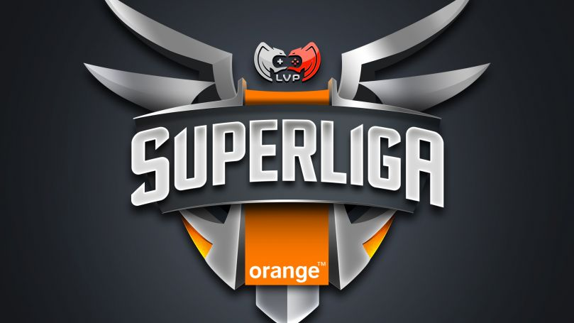 LVP Superliga Orange