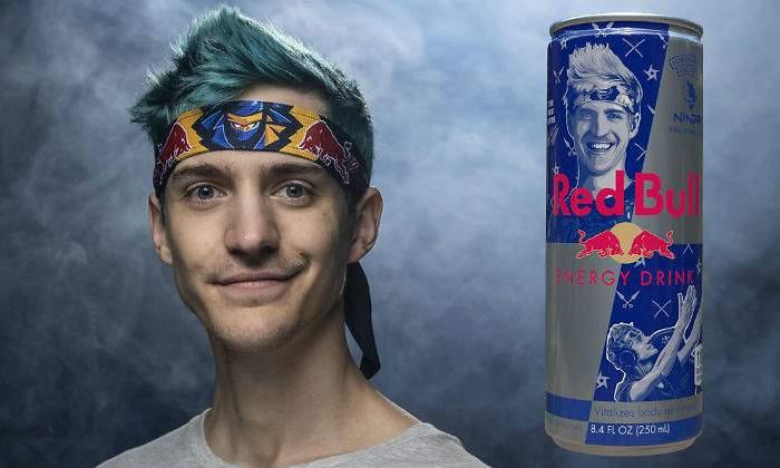 patrocinadores de esports en España: Red Bull