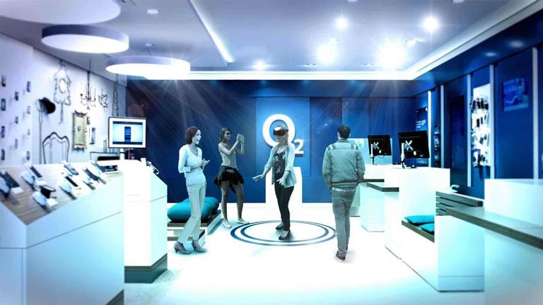 VR en retail