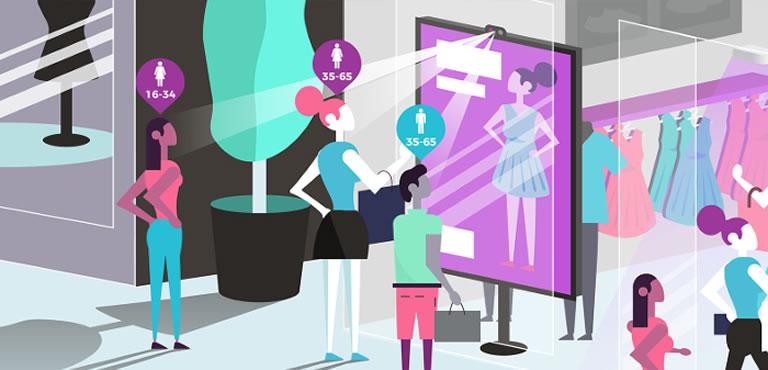 Descubre las transformaciones digitales en el sector retail en 2020