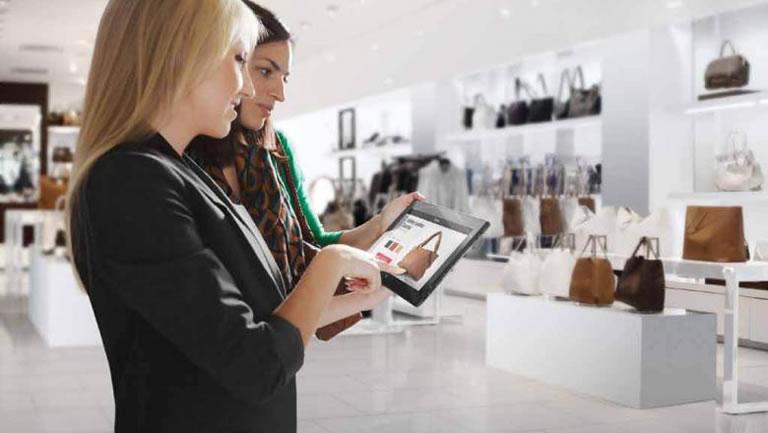 Descubre las transformaciones digitales en el sector retail en 2020: personalización