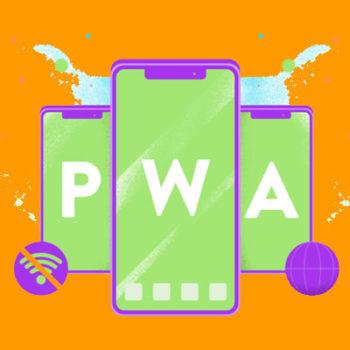 Qué es PWA