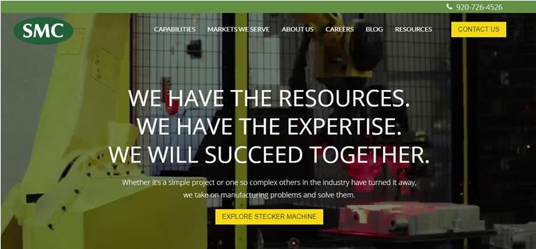 Inbound Marketing para el sector industrial: SMC