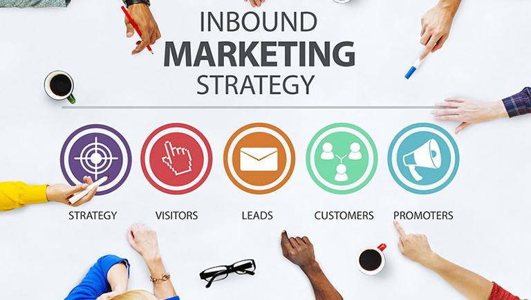 Inbound marketing para ONGs
