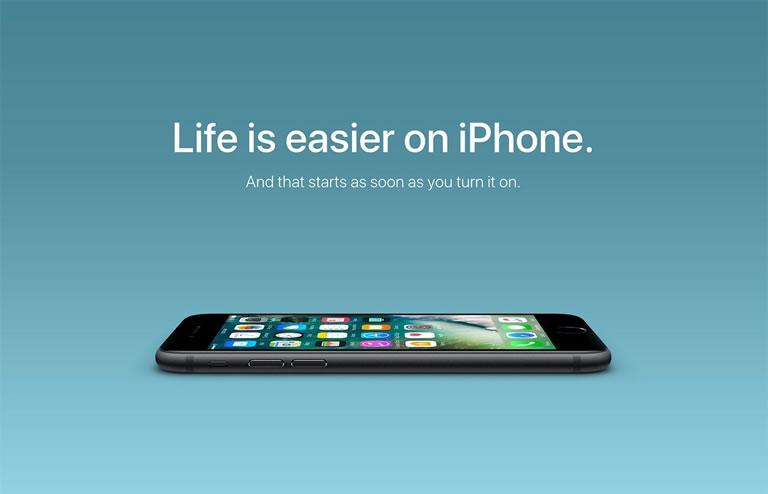 Estrategias de marketing global para que tu marca conquiste el mundo: Apple
