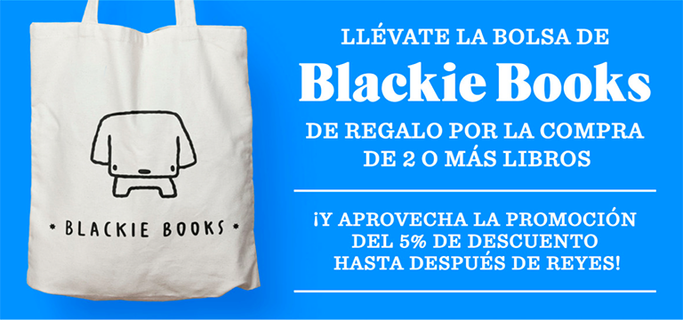 Blacki Books