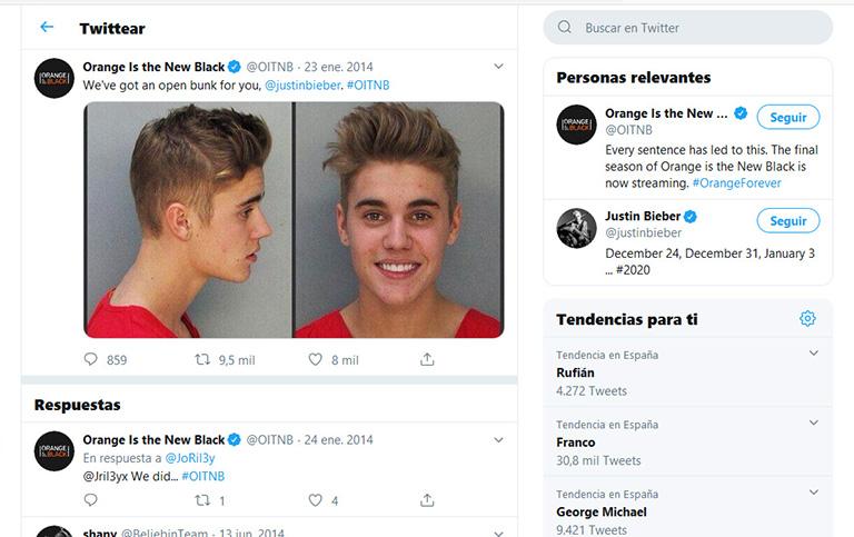 ejemplos de newsjacking