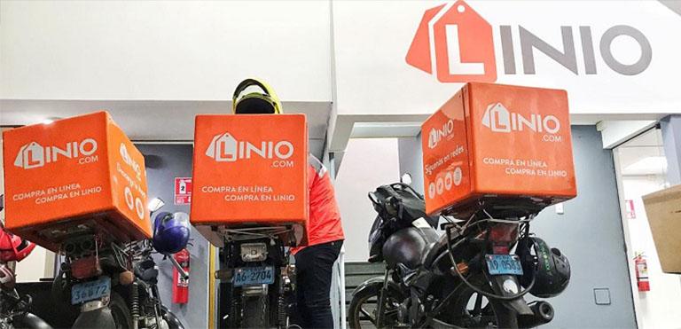 Países de Latam que más compran en marketplaces: Linio
