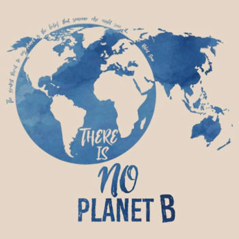 Marketing ecológico: There is no Planet B