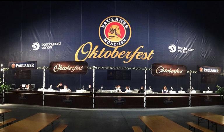 Calendario de marketing 2020: Oktoberfest