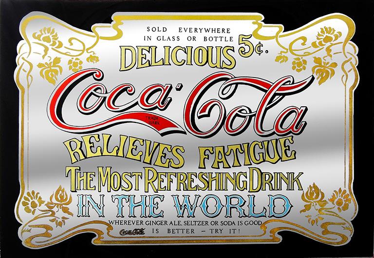 Qué es el ROB: Coca Cola