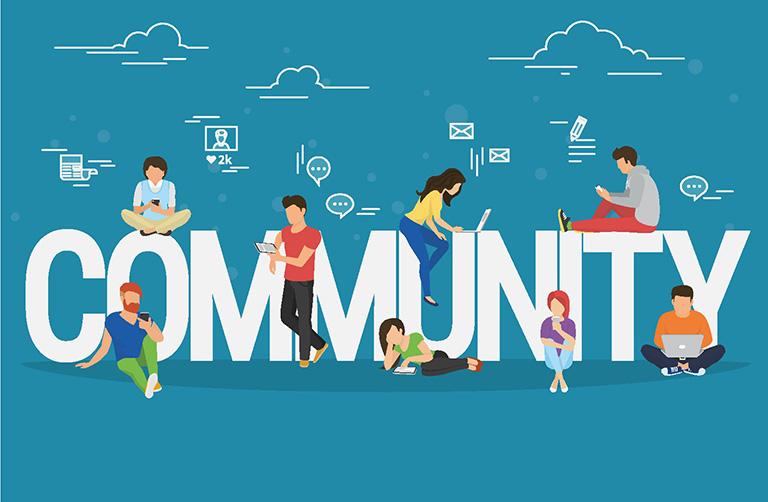 Estrategias 2.0 para dinamizar comunidades