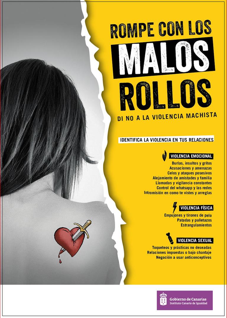 Calendario de marketing 2020: Día Internacional contra la violencia de género
