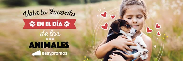 Calendario de marketing 2020: Día Mundial de los animales
