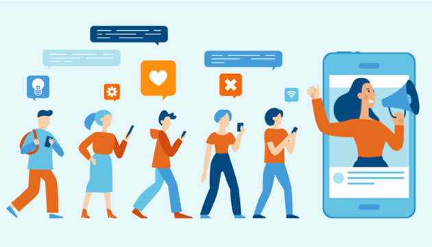 3 tips for influencer marketing to spread the word