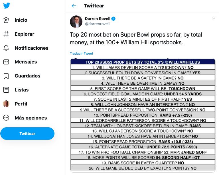 influencers superbowl