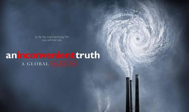 Documental, una verdad incómoda