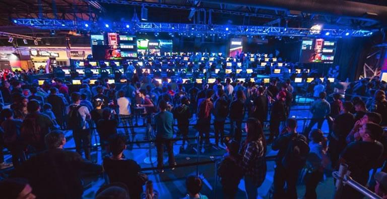 Eventos de esports & gaming en Latam en 2020