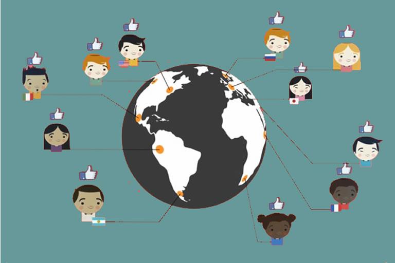 Las campañas de marketing para webs multidioma son muy necesarias para potenciar la influencia de la marca en nuevos mercados.