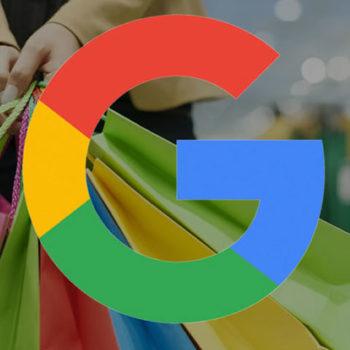 Google shopping en Gmail y Youtube