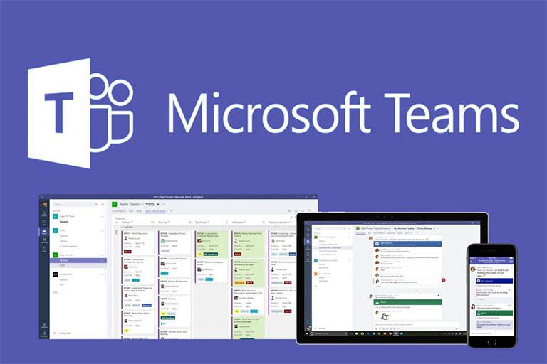 acciones de marketing en tiempos del coronavirus: Microsoft