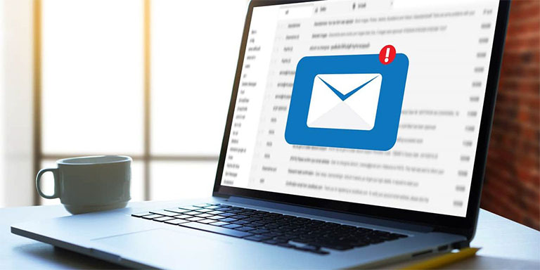 Canales en los que debe estar presente tu marca: Email Marketing