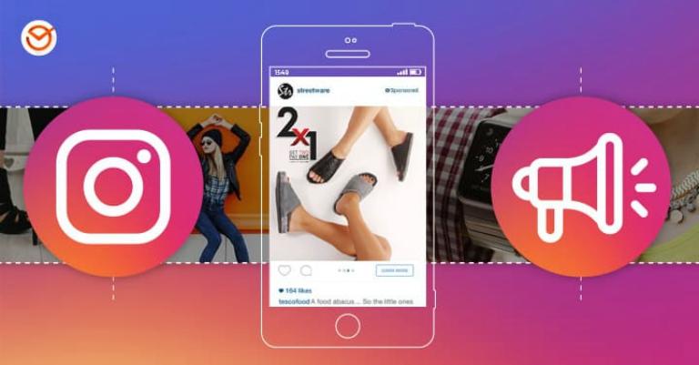 Invertir en publicidad en Instagram