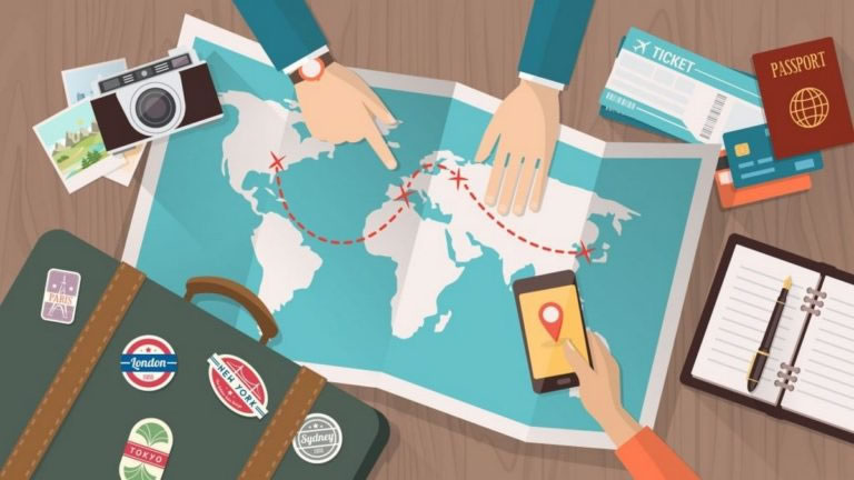 adaptar las estrategias SEM por sectores: turismo