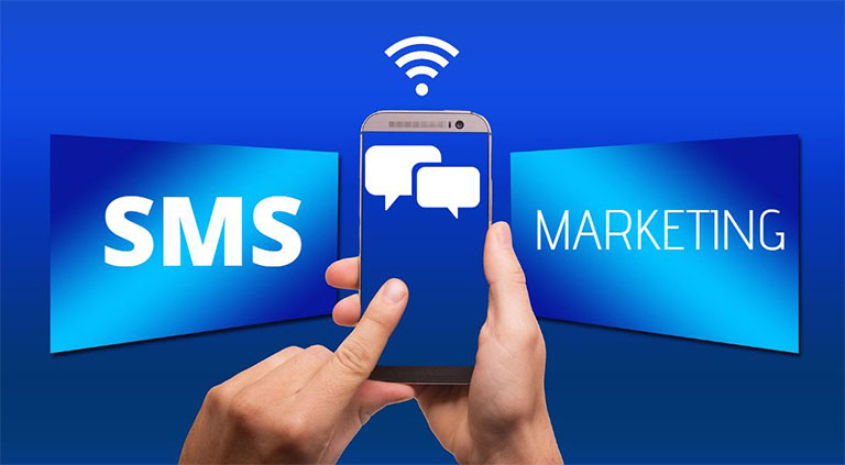 Estrategias de sms marketing